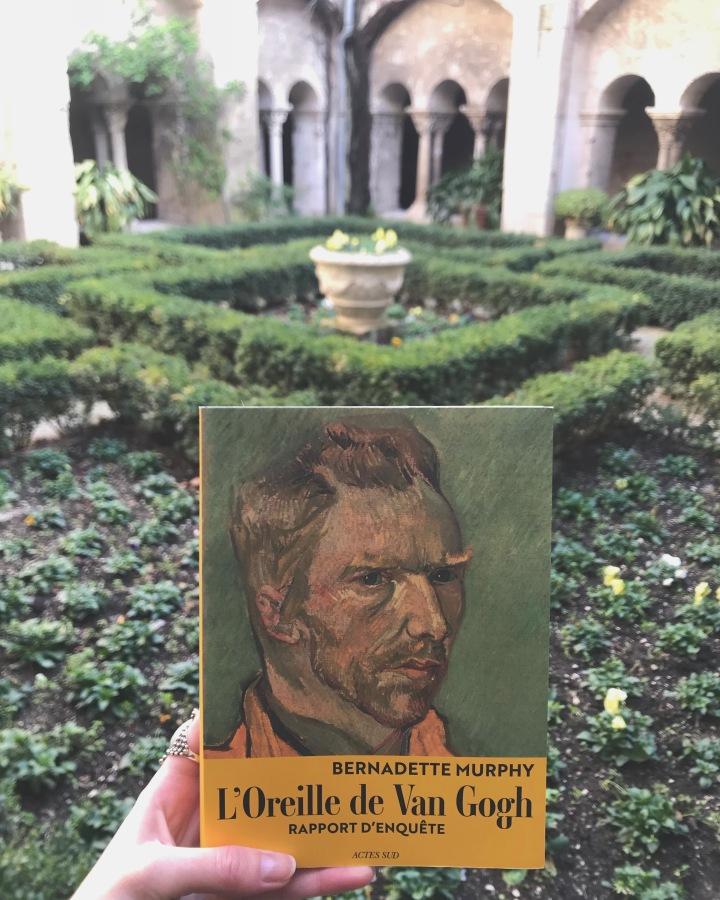 L'oreille de Van Gogh – Rapportd'enquête