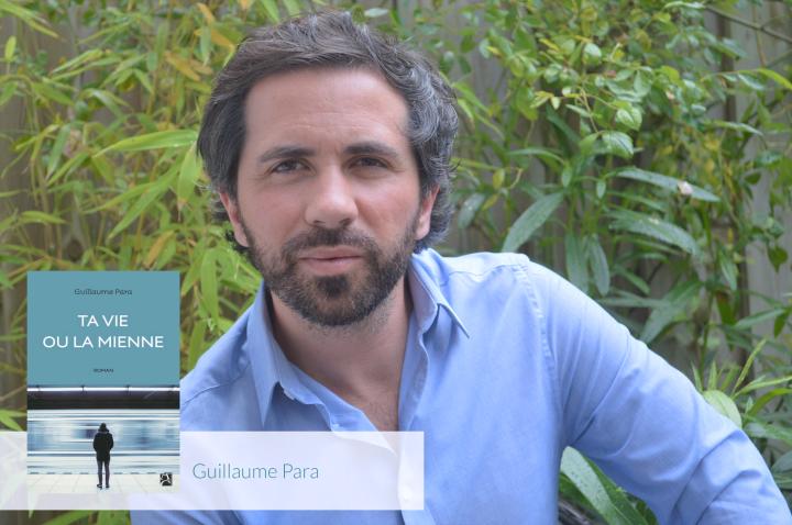 Guillaume Para – INTERVIEW                                  • Ta vie ou la mienne•