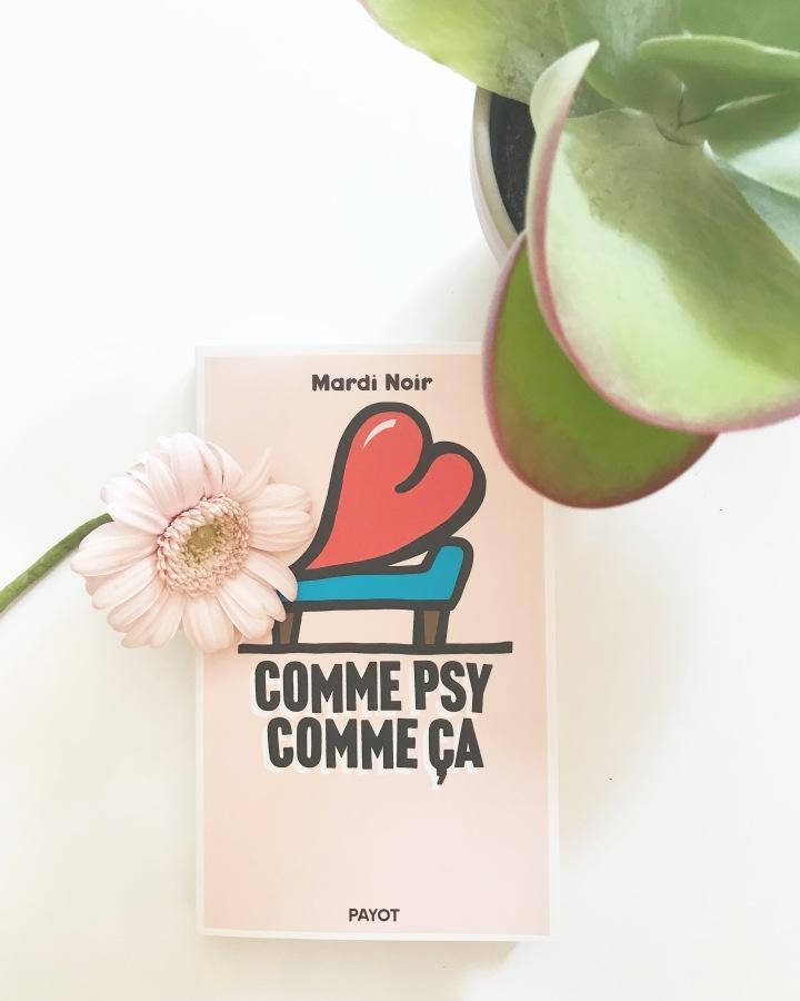 COMME PSY COMMEÇA