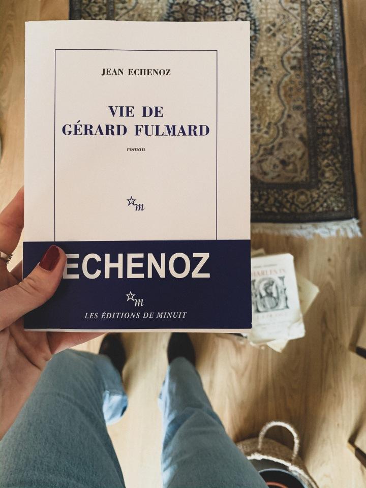 Vie de GérardFulmard